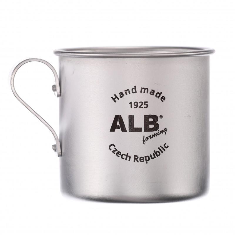 ALB Forming Hrnek hliníkový (0,4l) objem 0,4 litru