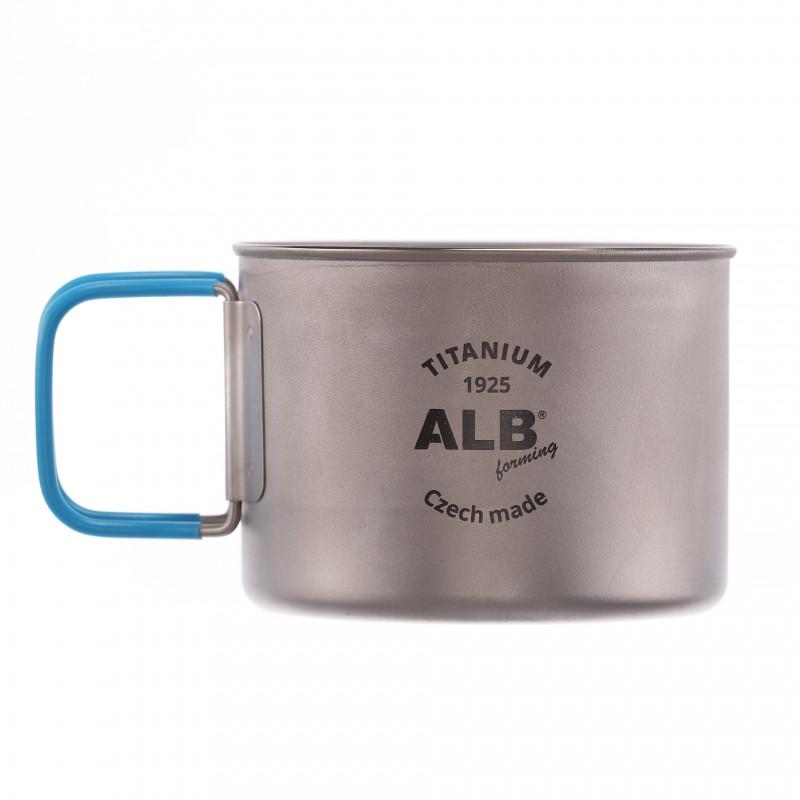 ALB Forming Hrníček TITAN (0,5l) BASIC - 0,5 litru
