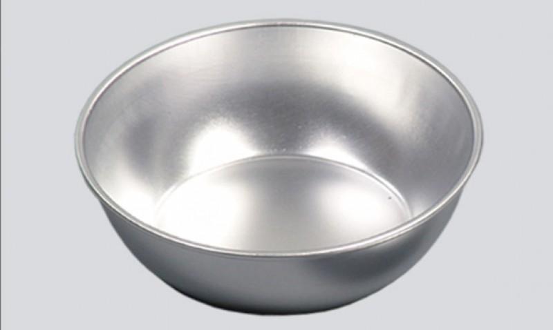 ALB Forming Miska z hliníku objem 1 litr