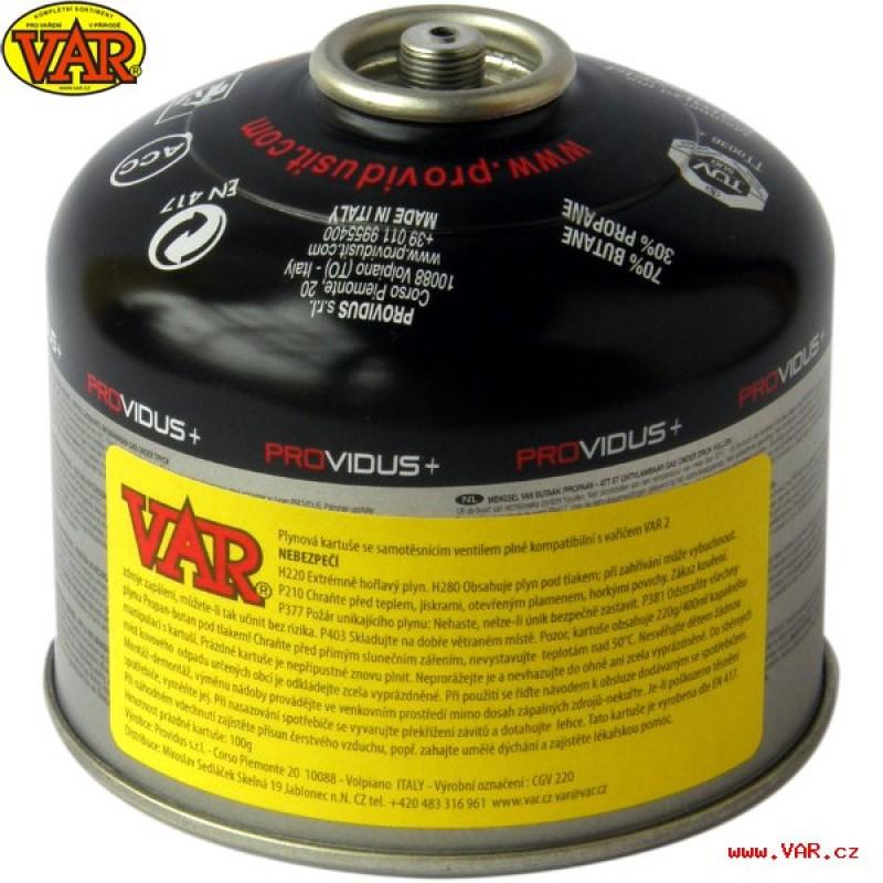 Levně ALB Forming Plynová kartuše VAR CGV 220